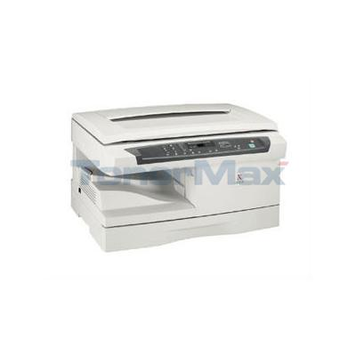 Xerox WorkCentre XL-2120